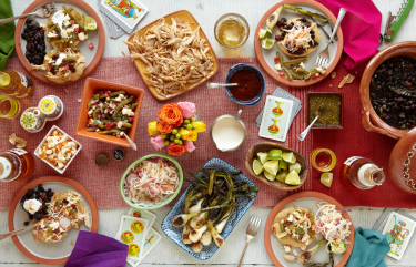Serunya Makassar Interfood Festival!
