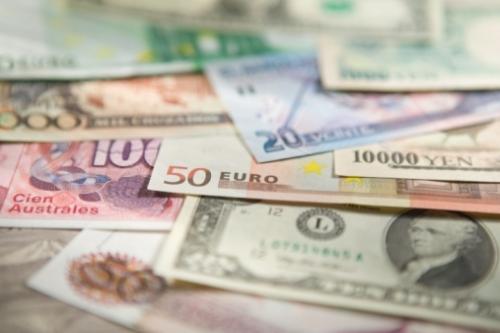 Cara Pintar Menukar Mata Uang