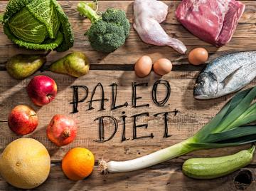 Mengenal Diet Paleo