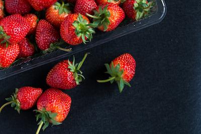 Manfaat Makan Buah Stroberi Untuk Kesehatan