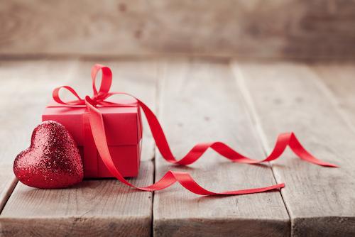 5 Ide Kado Valentine Buatan Sendiri