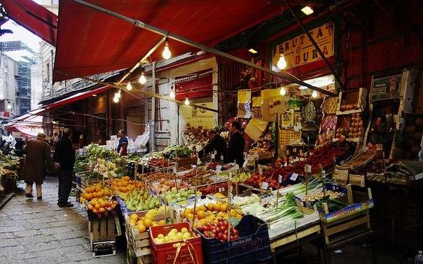Menikmati Petualangan Kuliner di Italia