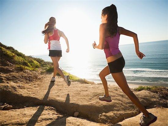 Ayo Lari Bareng Pocari Sweat Indonesia