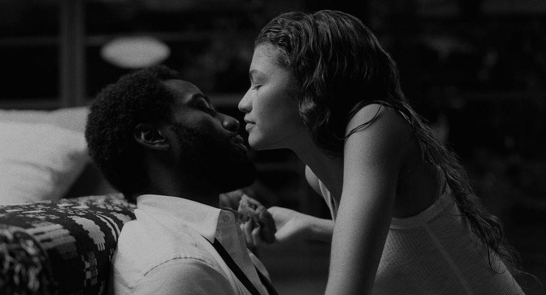 Rekomendasi Film Netflix Bergenre Romance