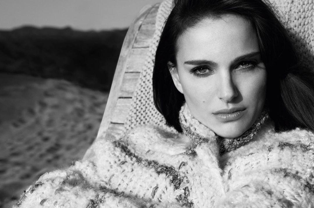 6 Gaya Rambut Unik Natalie Portman Di Berbagai Filmnya