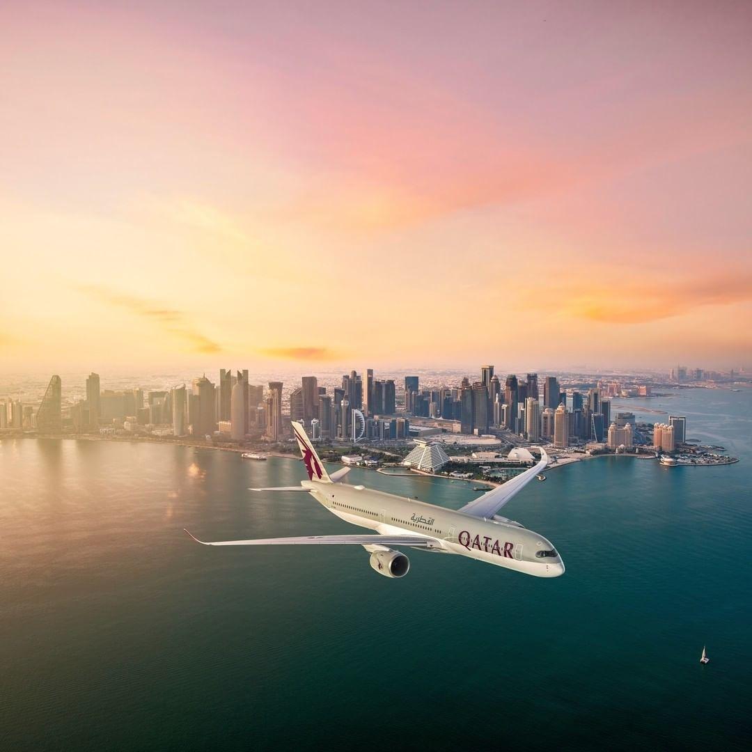 Mengapresiasi Guru, Qatar Airways Membagikan Tiket Gratis