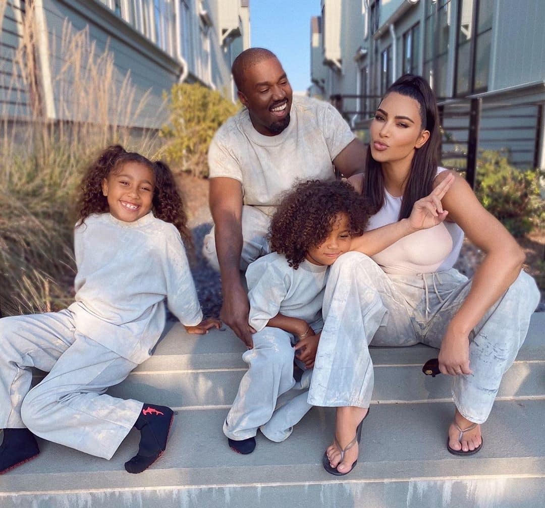 Kanye West Memilih Dirinya Sendiri Pada Pemilu Presiden AS