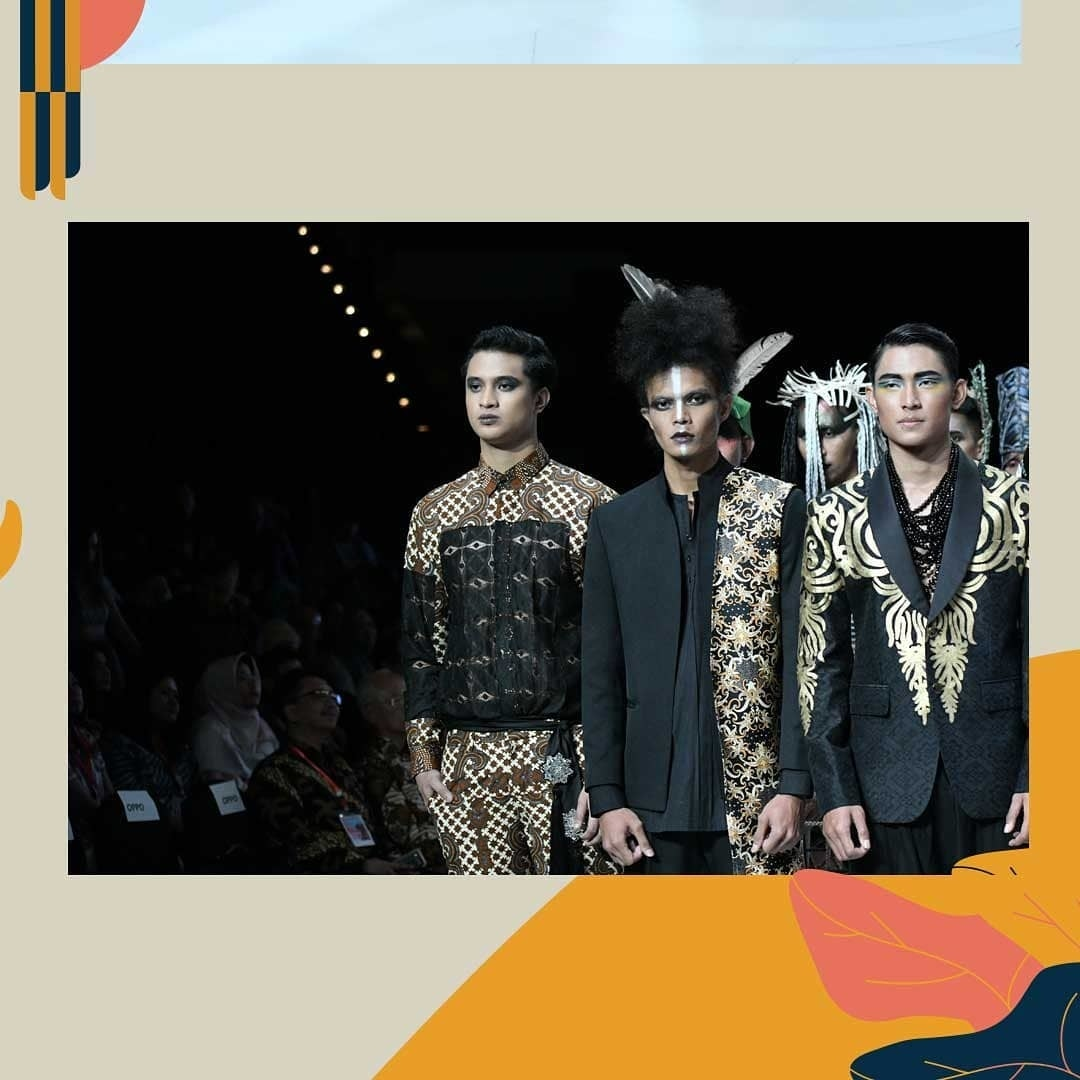 Indonesia Fashion Week 2020 Promosikan Sustainable Fashion