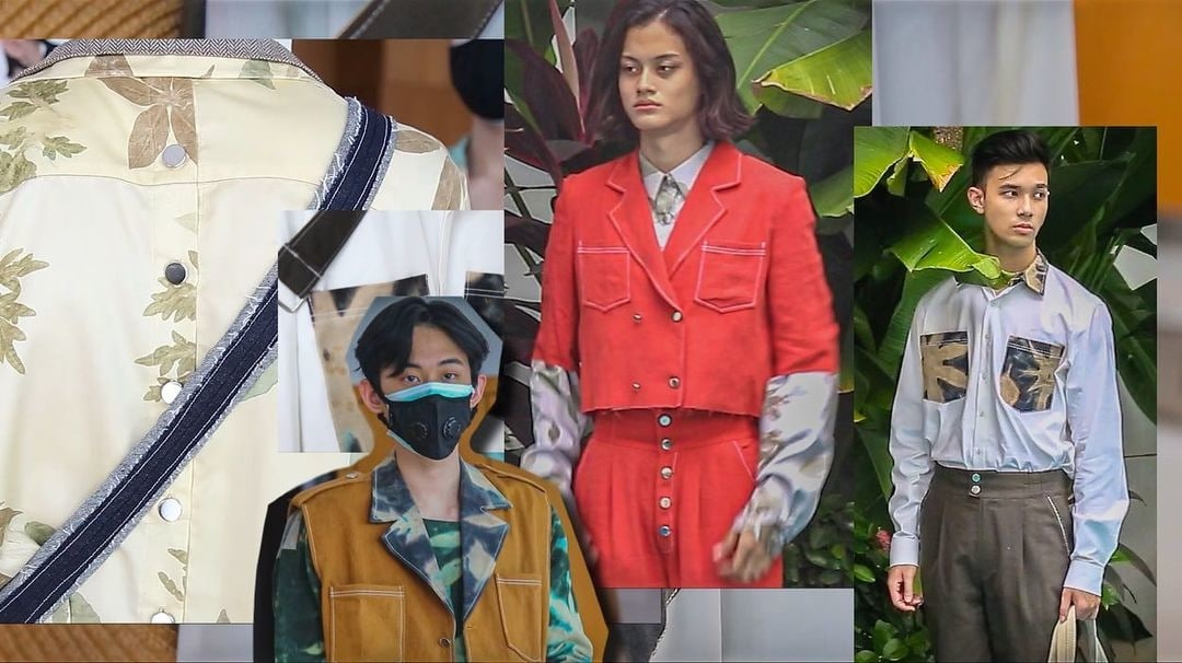 Jakarta Fashion Week 2021 Diselenggarakan Melalui TikTok