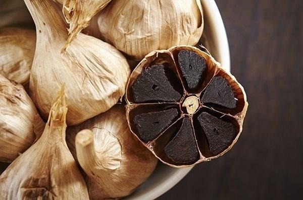 Manfaat Black Garlic Untuk Kesehatan Tubuh
