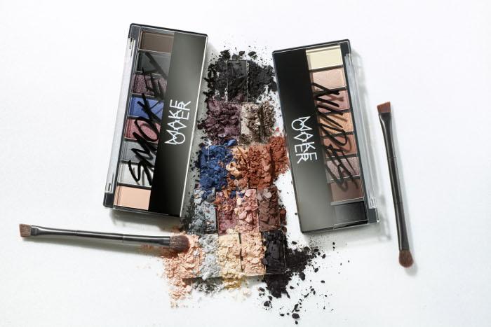 Make Over Luncurkan 2 Palet Eyeshadow Baru