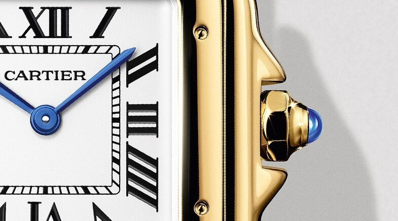 Rilis Jam Tangan Edisi Terbatas dalam Perayaan 100th Cartier