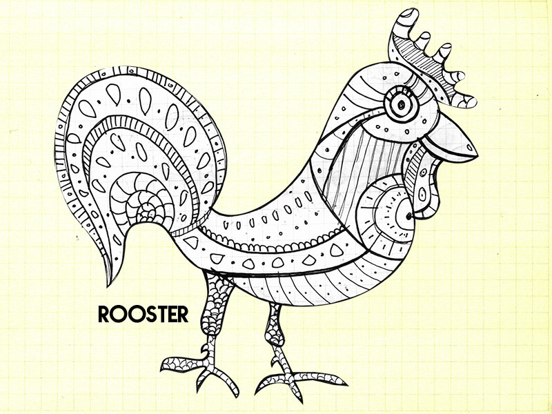 Peruntungan Shio Ayam di Tahun Ayam