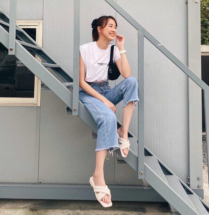 Rekomendasi Puff Shoes, Mana Favoritmu?