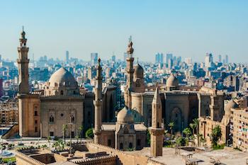 5 Alasan Anda Harus Mengunjungi Mesir