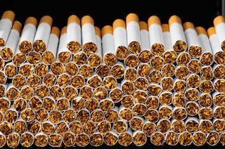 Harga Rokok Naik