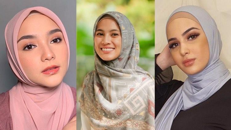 Inilah Model Hijab Sesuai Bentuk Wajah yang Patut Diketahui