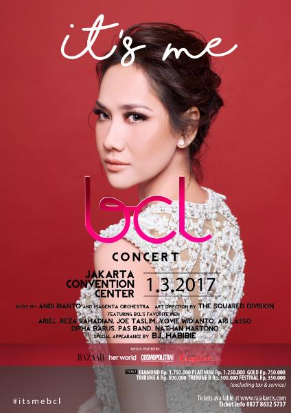 It's Me BCL Concert