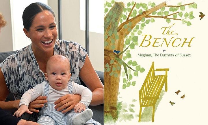 Meghan Markle Akan Meluncurkan Buku Anak-Anak