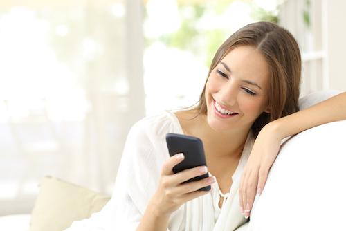 Cara Cepat Mendapatkan Pacar dengan Aplikasi Kencan
