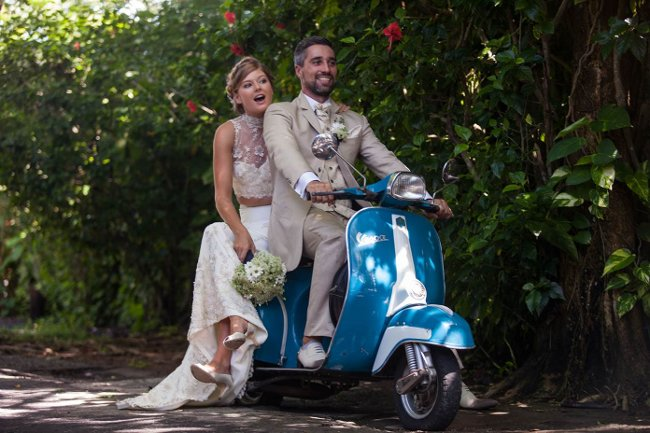 Wujudkan Pernikahan Impian di The Glass House Bali