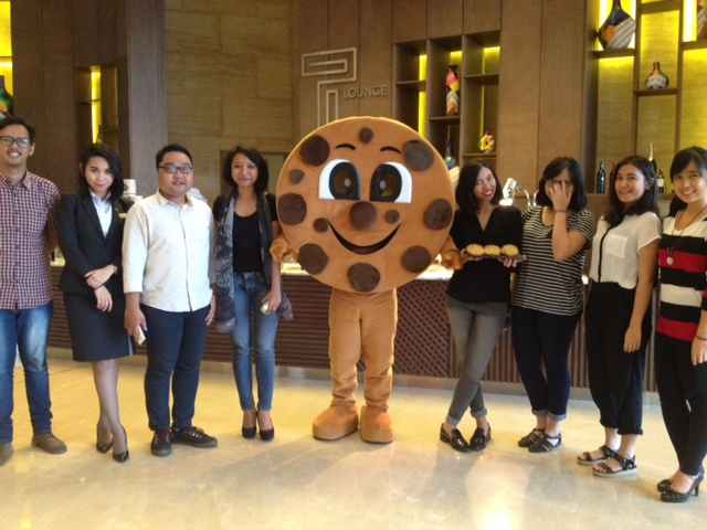 Baking Class with DoubleTree by Hilton