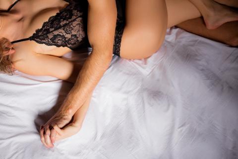 3 Hal yang Pria Ingin Wanita Ketahui Tentang Seks