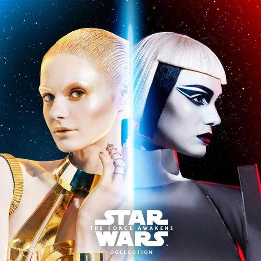 Koleksi Make-up Terbaru Kolaborasi Max Factor dan Star Wars