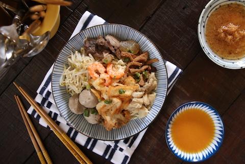 10 Restoran Makanan Di Kota Pontianak Yang Enak