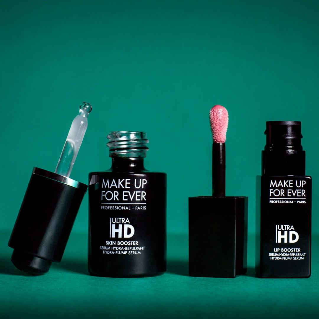Make Up For Ever Segera Luncurkan Produk Ultra HD Baru