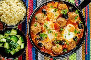 Makanan Khas Maroko yang Harus Dicoba