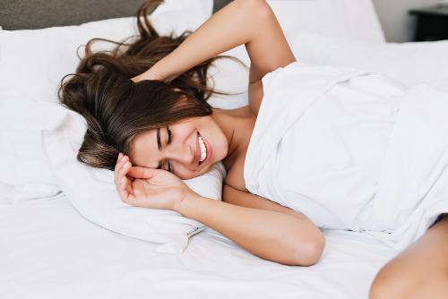 4 Hal yang Diinginkan Wanita Pada Malam Pertama