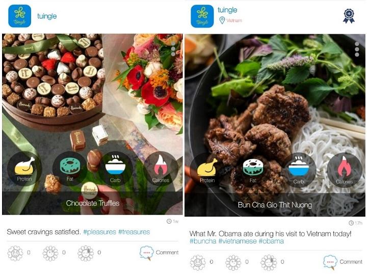 Aplikasi Ini Bisa Menghitung Nutrisi dalam Makanan Anda
