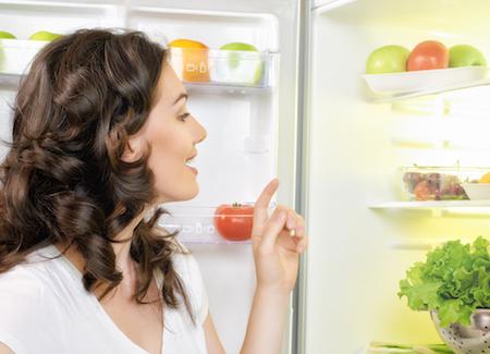 5 Makanan Pereda Stres
