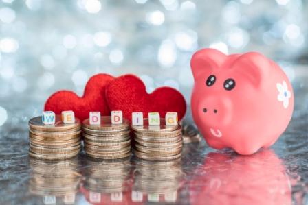 Cara Memotong Anggaran Pernikahan