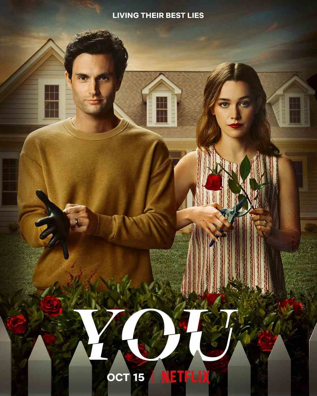 5 Fakta Menarik Serial Netflix You yang Memasuki Musim 3