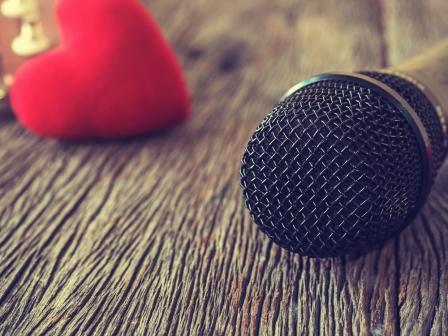 3 Cara Memilih Wedding Singer