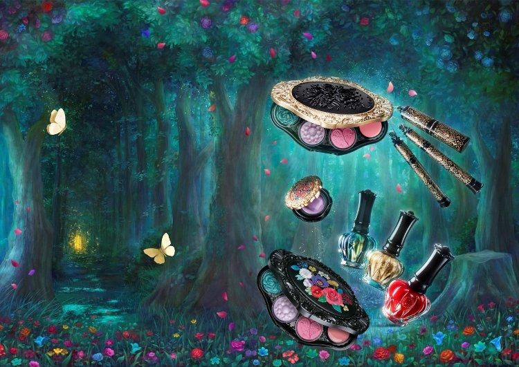 Koleksi Makeup Terbaru ini Bagaikan Dongeng