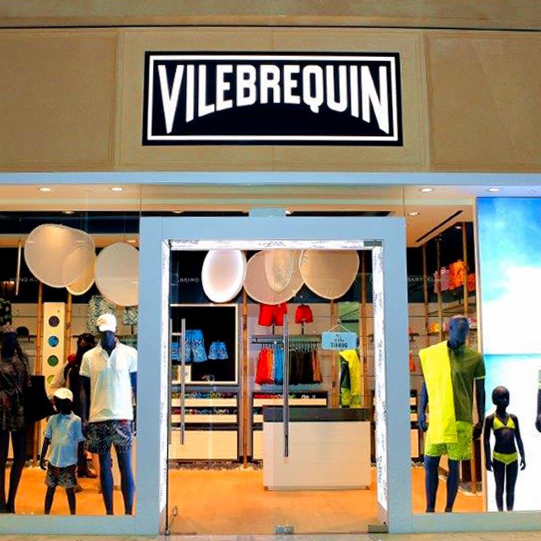 Kolaborasi Vilebrequin dan Karl Lagerfeld