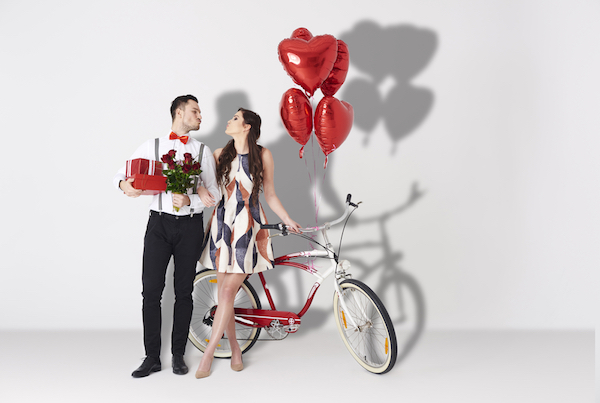 Tips Mempersiapkan Kencan pada Hari Valentine