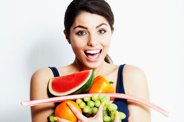 5 Jenis Makanan Penghilang Stres