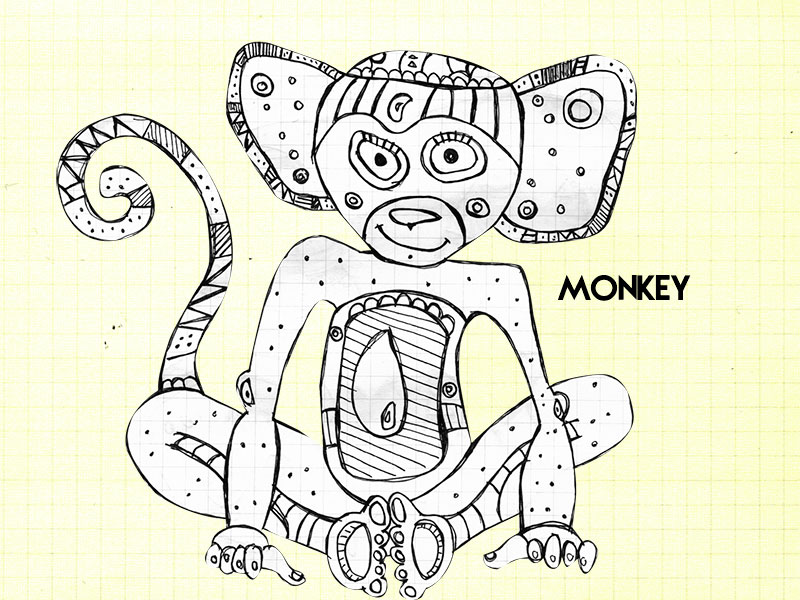 Peruntungan Shio Monyet di Tahun Ayam