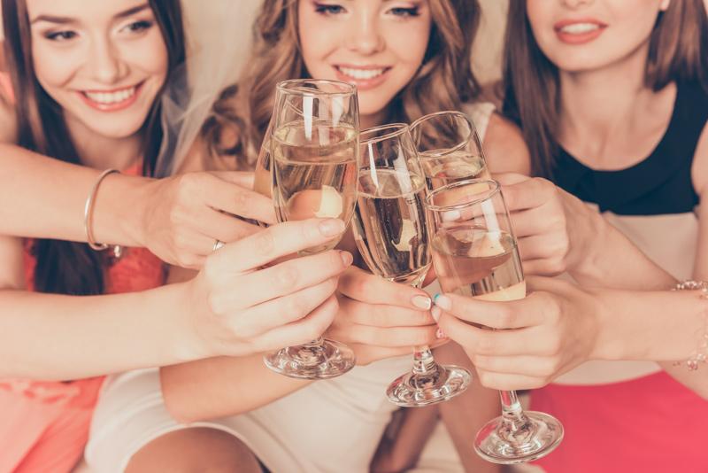 Tips Mempersiapkan Bachelorette Party