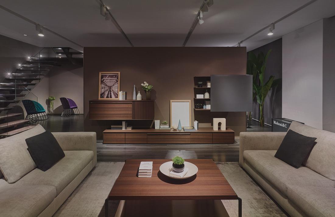 Showroom Elegan Sempurnakan Rumah Anda