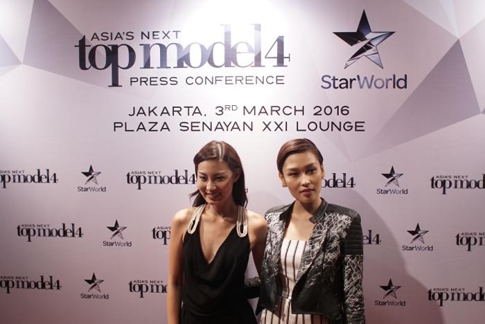 Prestasi Indonesia di Asia's Next Top Model