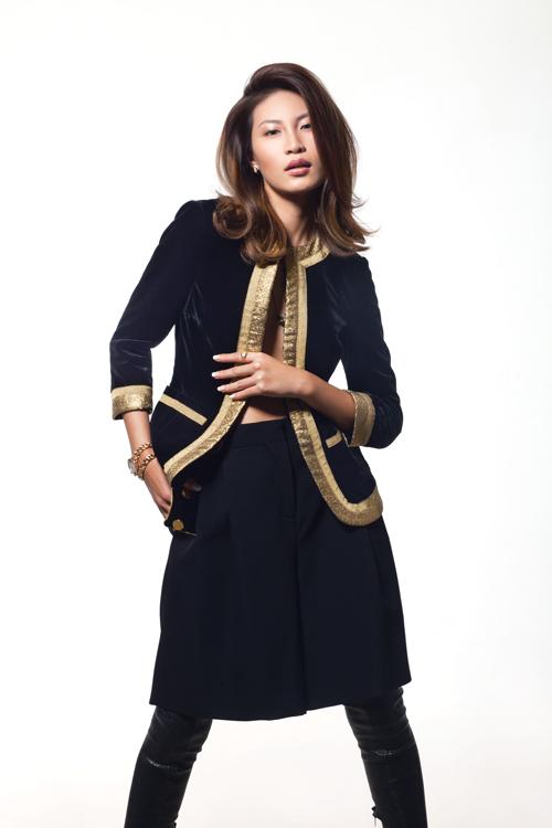 Kehidupan Patricia Gouw Setelah Asia's Next Top Model