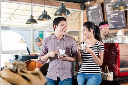 8 Kafe Hits Instagrammer di Malang