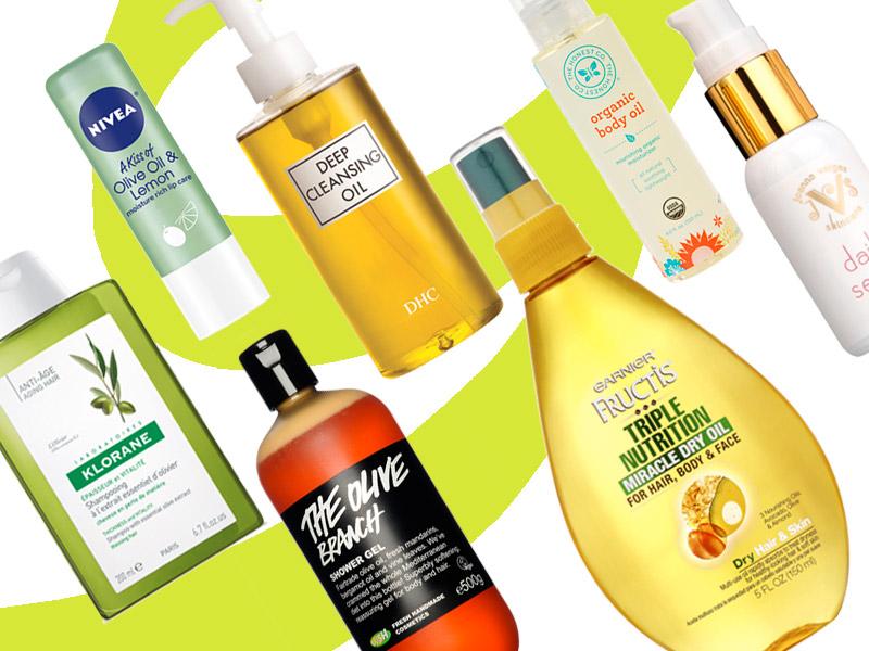 Manfaat dan Cara Menggunakan Minyak Zaitun untuk Rambut