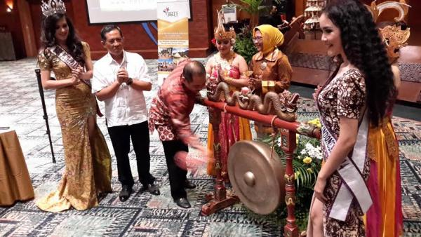 Kembalinya Pagelaran Bali & Beyond Travel Fair