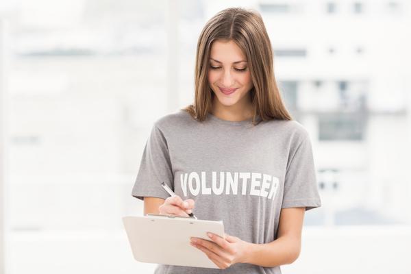 Alasan Volunteer Bermanfaat dalam Pencarian Kerja